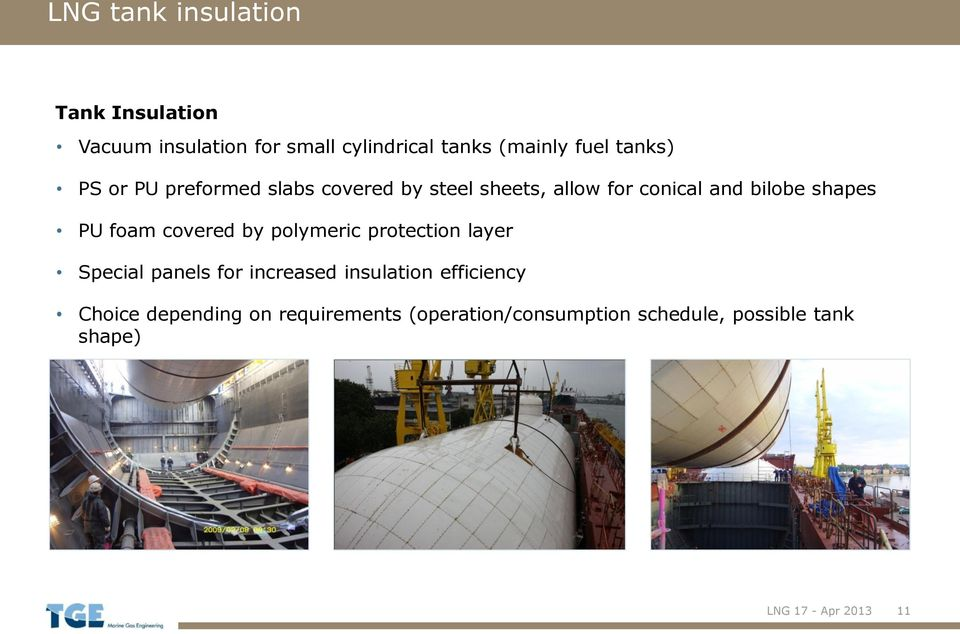foam covered by polymeric protection layer Special panels for increased insulation efficiency