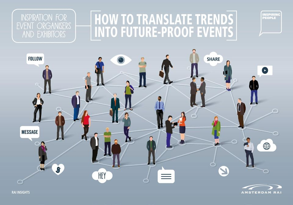 HOW TO TRANSLATE TRENDS