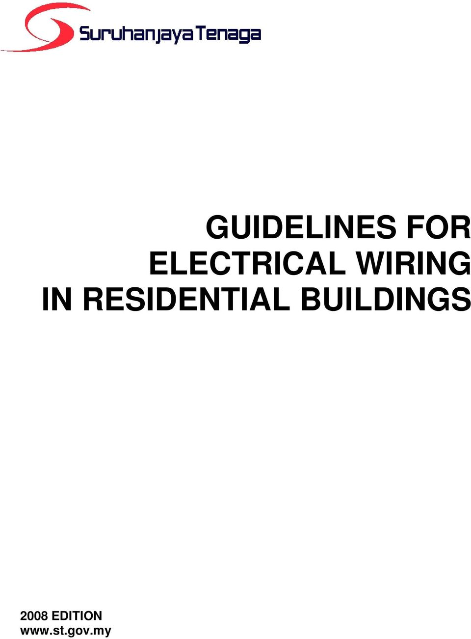 Guidelines for electrical wiring in residential buildings pdf electrical wiring legal requirements planning of wiring work features of electrical wiring examples of lighting circuits schematic greentooth Images