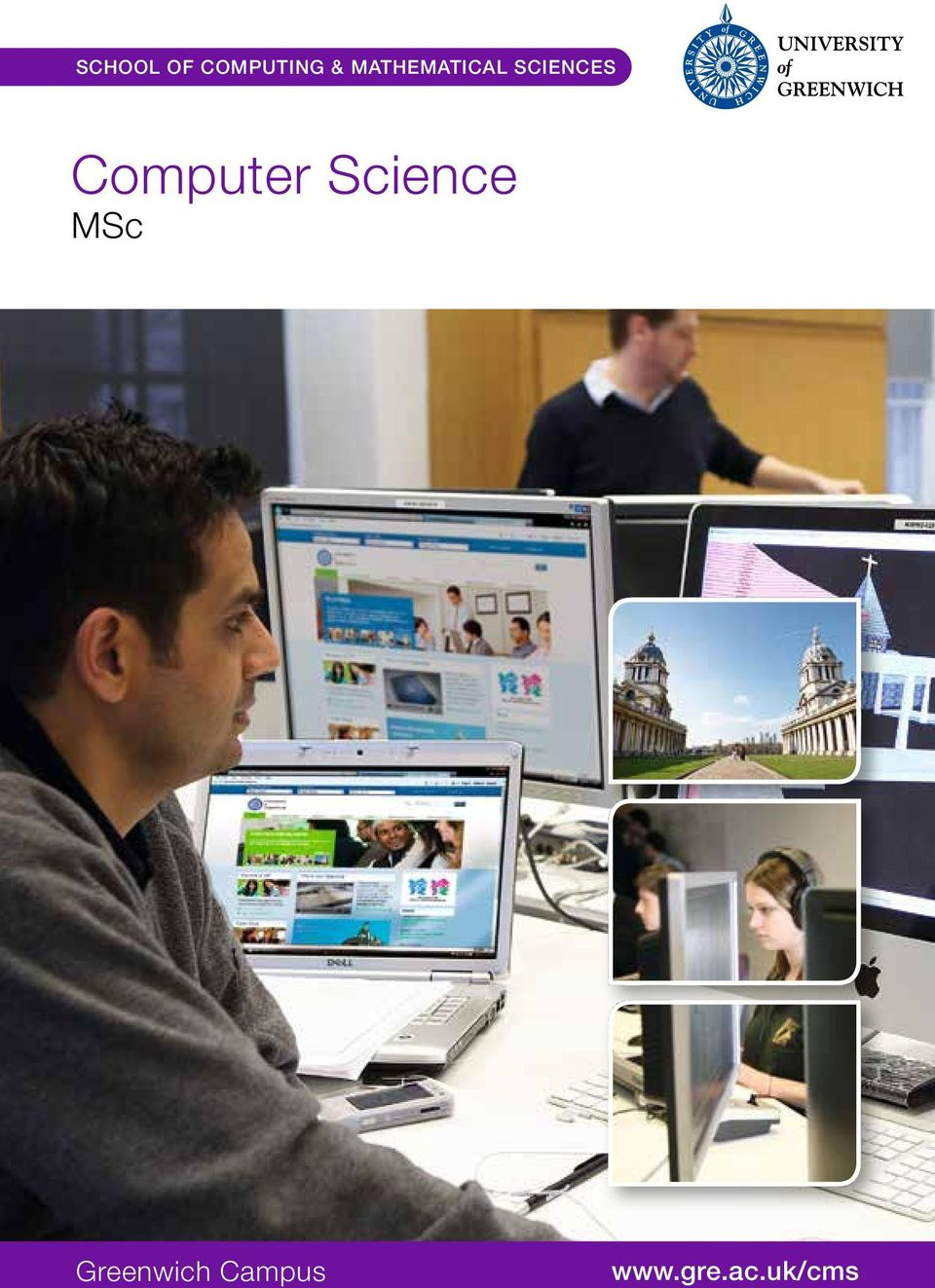 Computer Science MSc