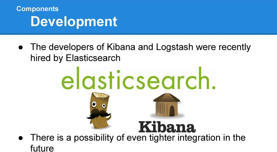 by Elasticsearch There is a possibility