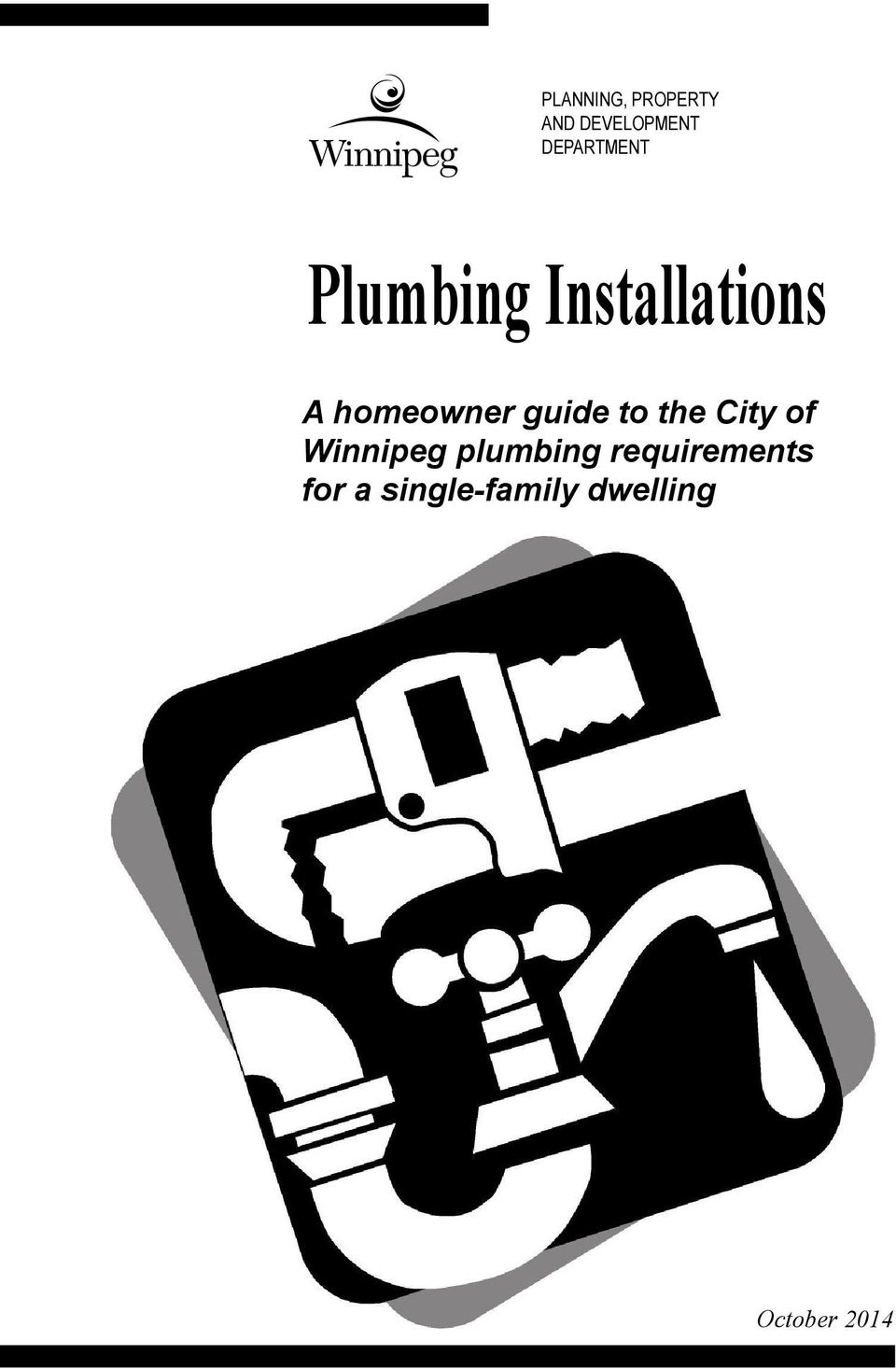 homeowner guide to the City of Winnipeg