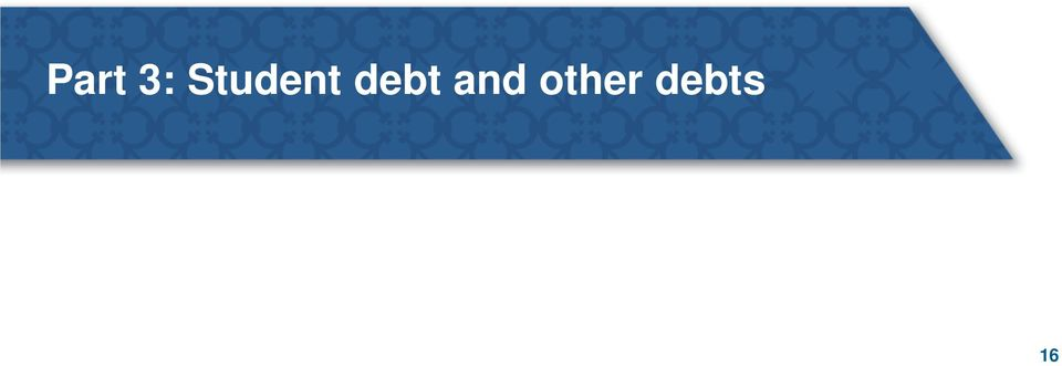 debts for