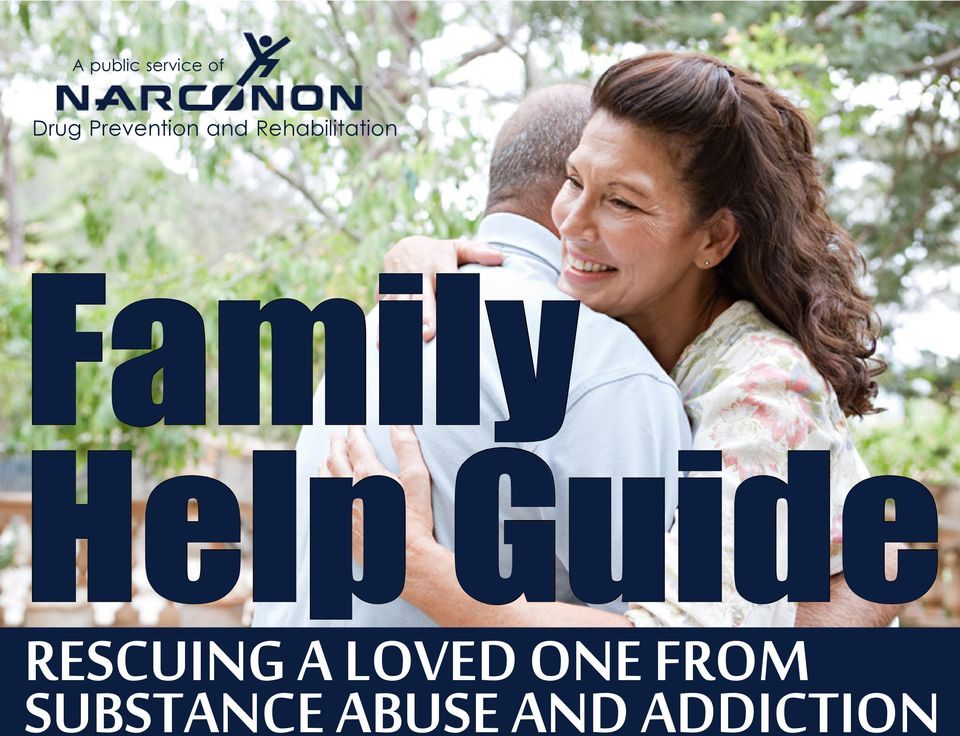 Family Help Guide RESCUING A