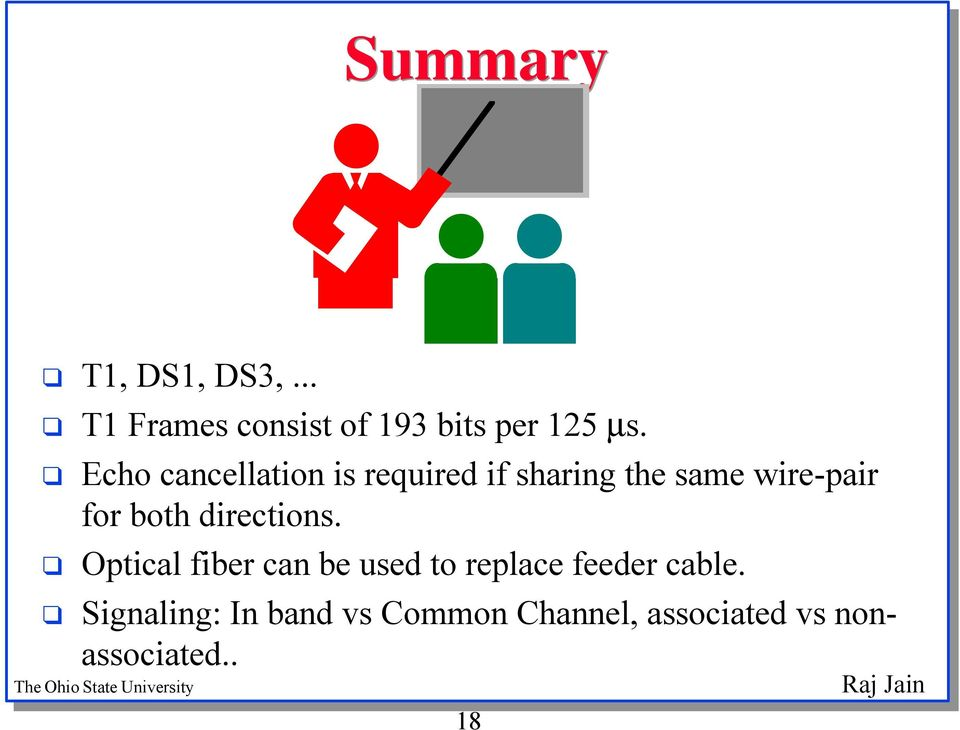 both directions. Optical fiber can be used to replace feeder cable.