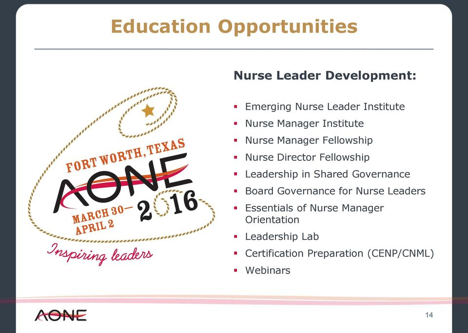 Leadership in Shared Governance Board Governance for Nurse Leaders Essentials of