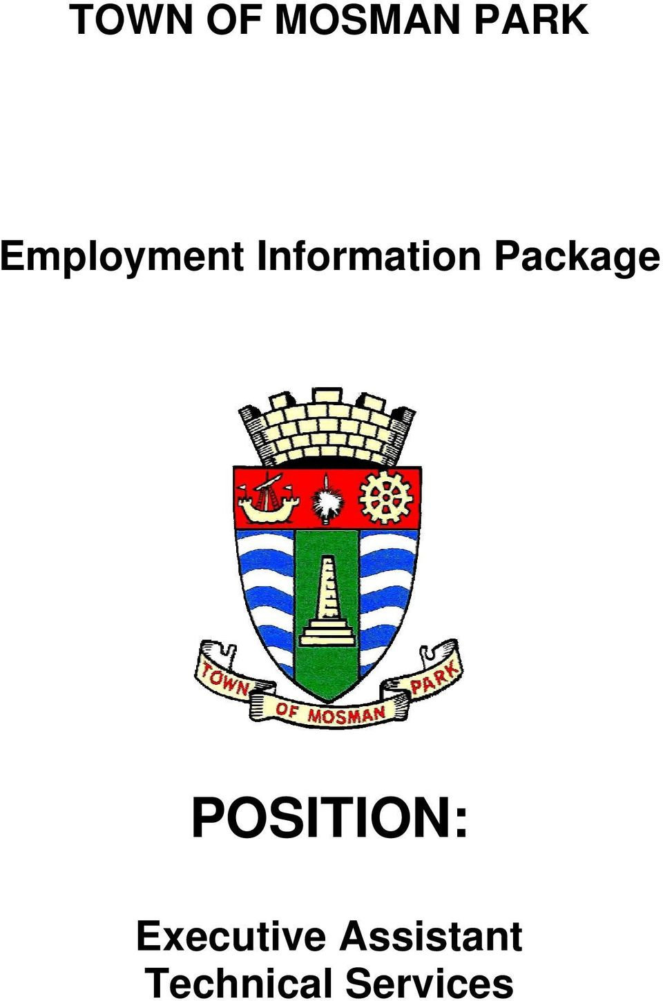 Package POSITION: