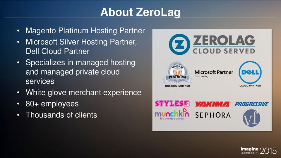 managed hosting and managed private cloud services White