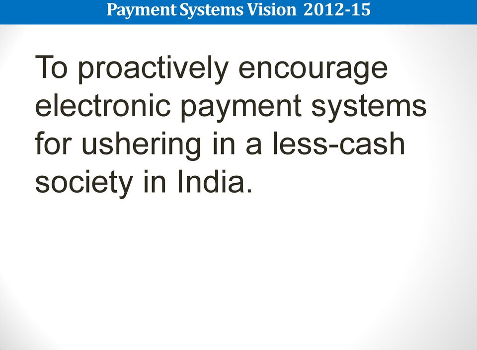 electronic payment systems for
