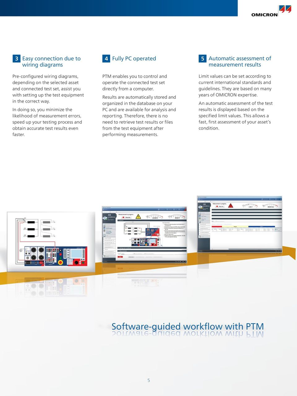 primary test manager ptm testing and management software for