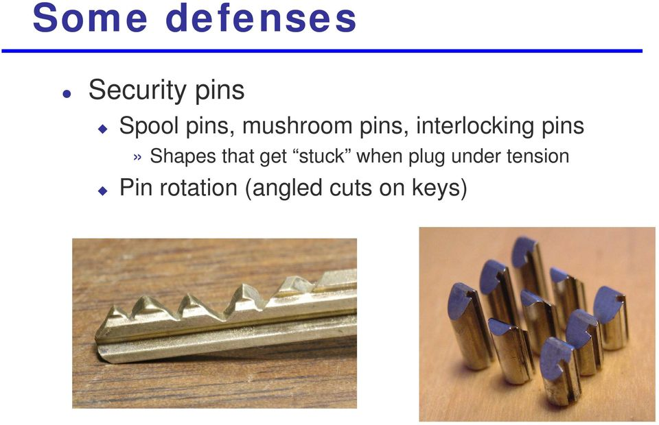 pins» Shapes that get stuck when plug
