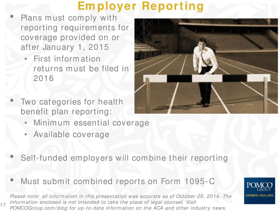 categories for health benefit plan reporting: Minimum essential coverage Available