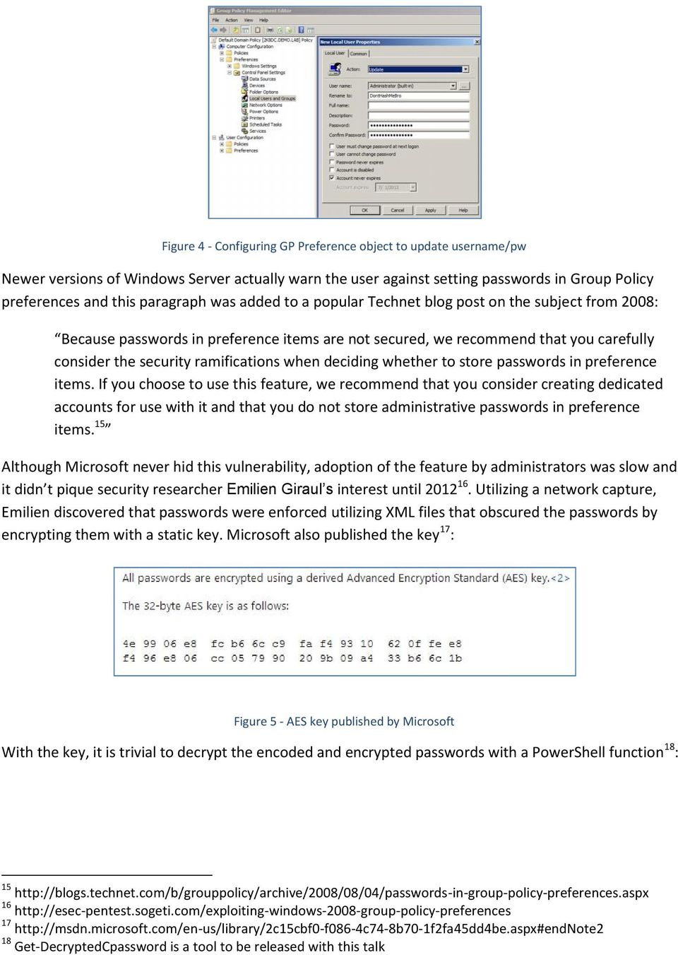 whether to store passwords in preference items.