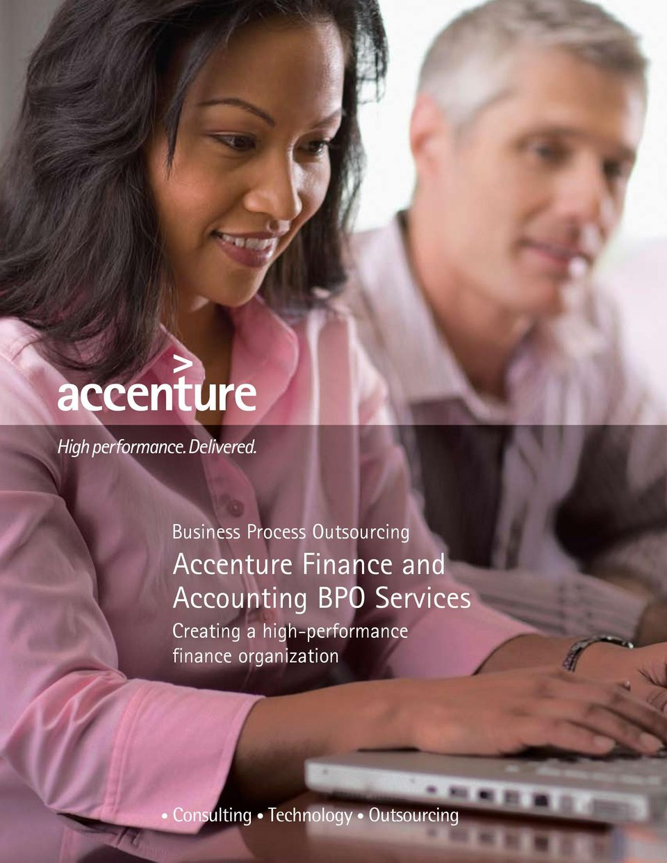 Accounting BPO Services