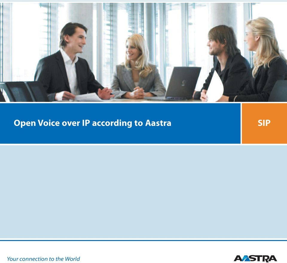 Aastra SIP Your