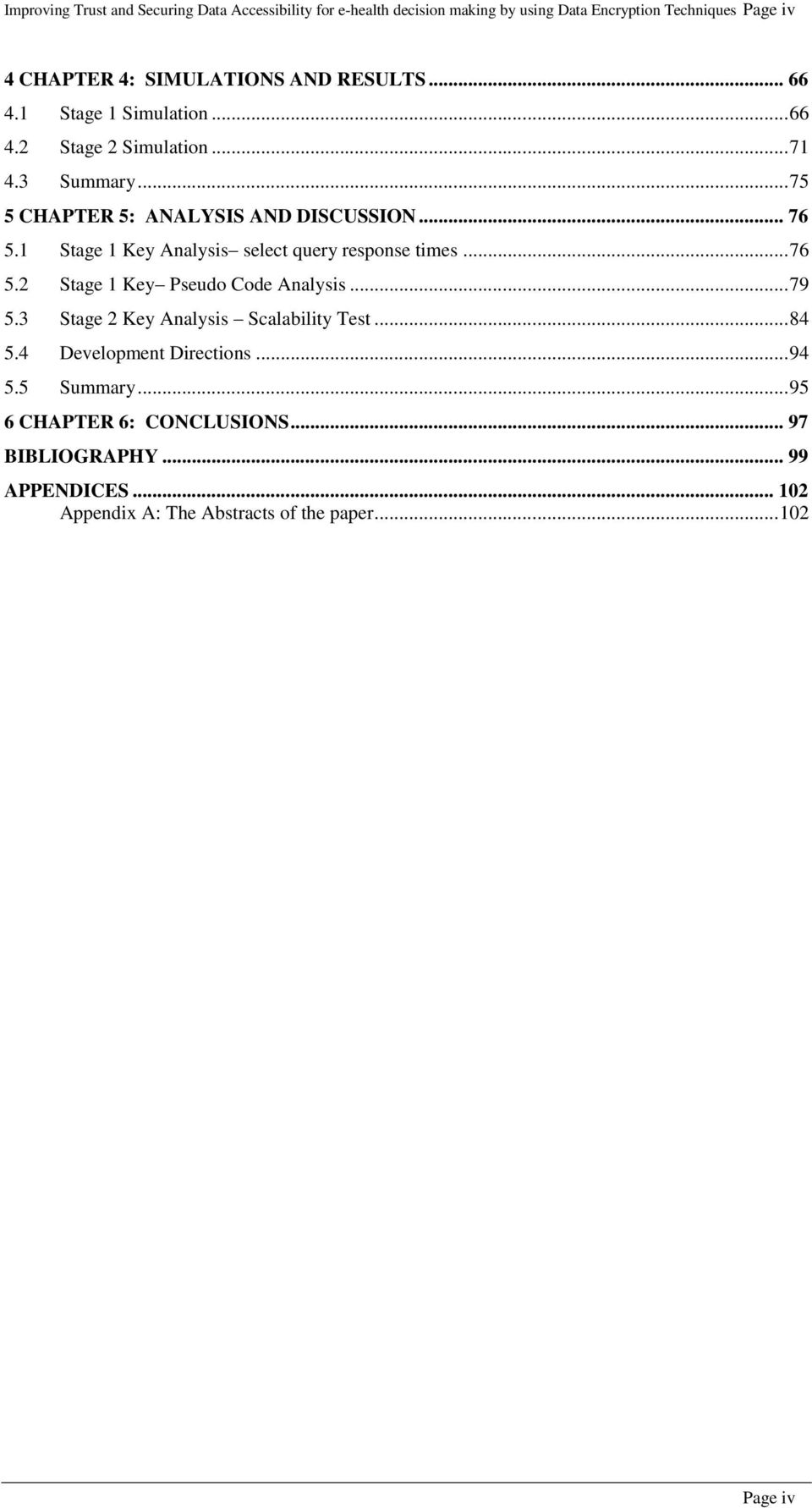 Master of Information Technology (Research) Thesis - PDF