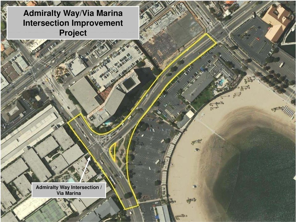 Project Admiralty Way