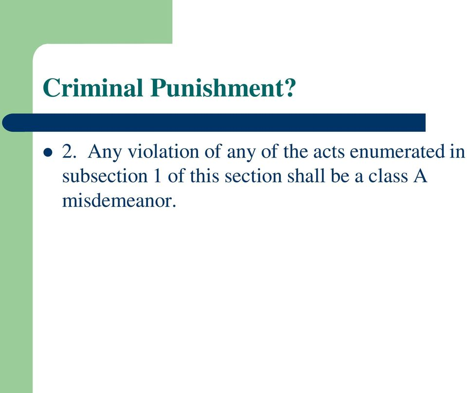 enumerated in subsection 1 of