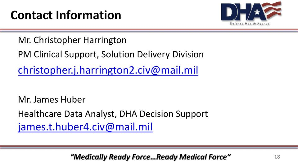 Division christopher.j.harrington2.civ@mail.mil Mr.
