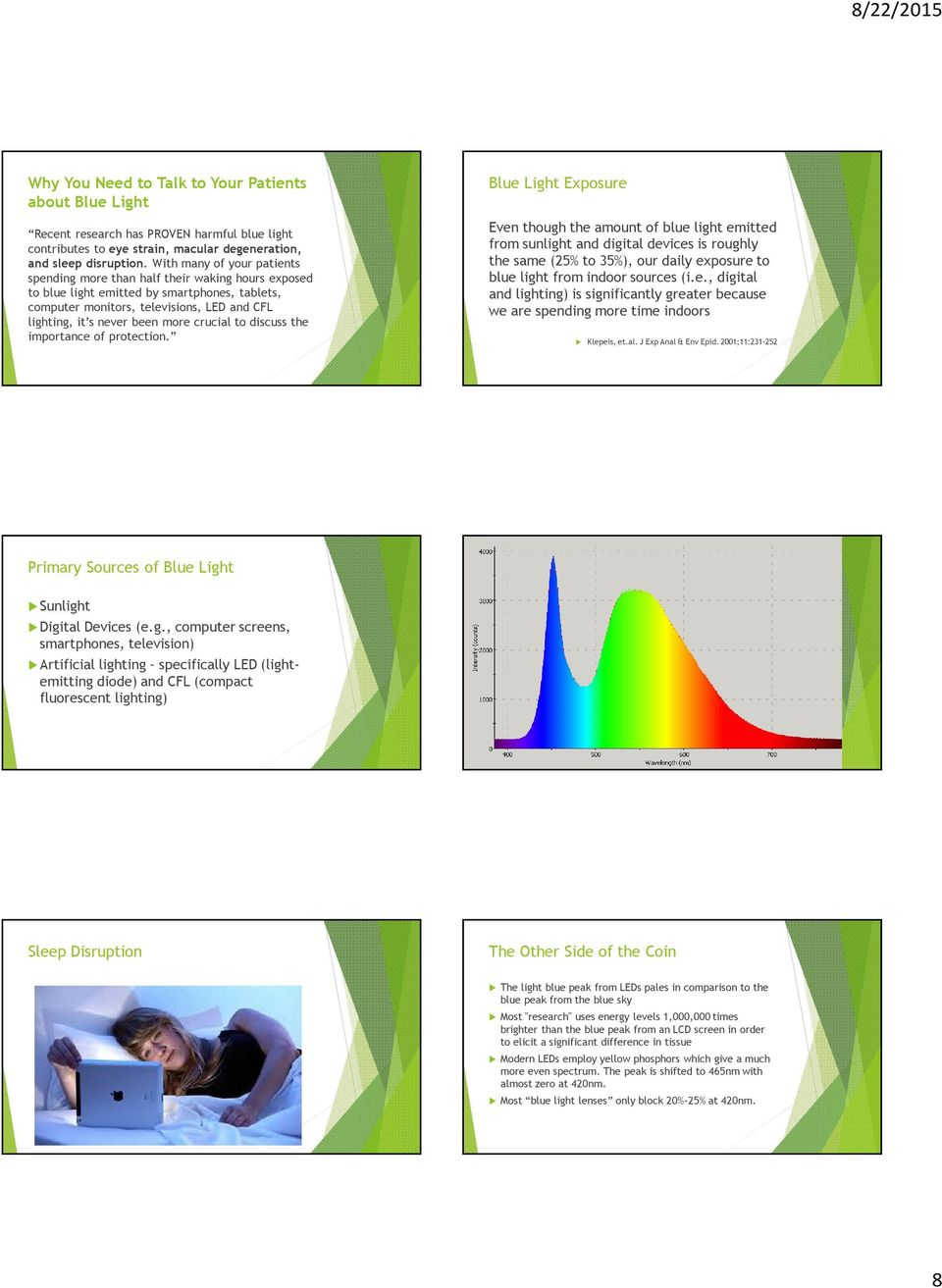 Carotenoids, Colors and Cannabis Jeffrey Anshel, OD - PDF