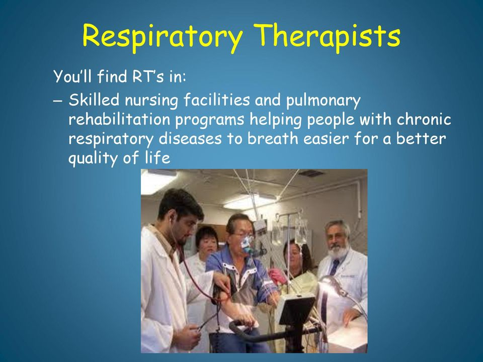 rehabilitation programs helping people with