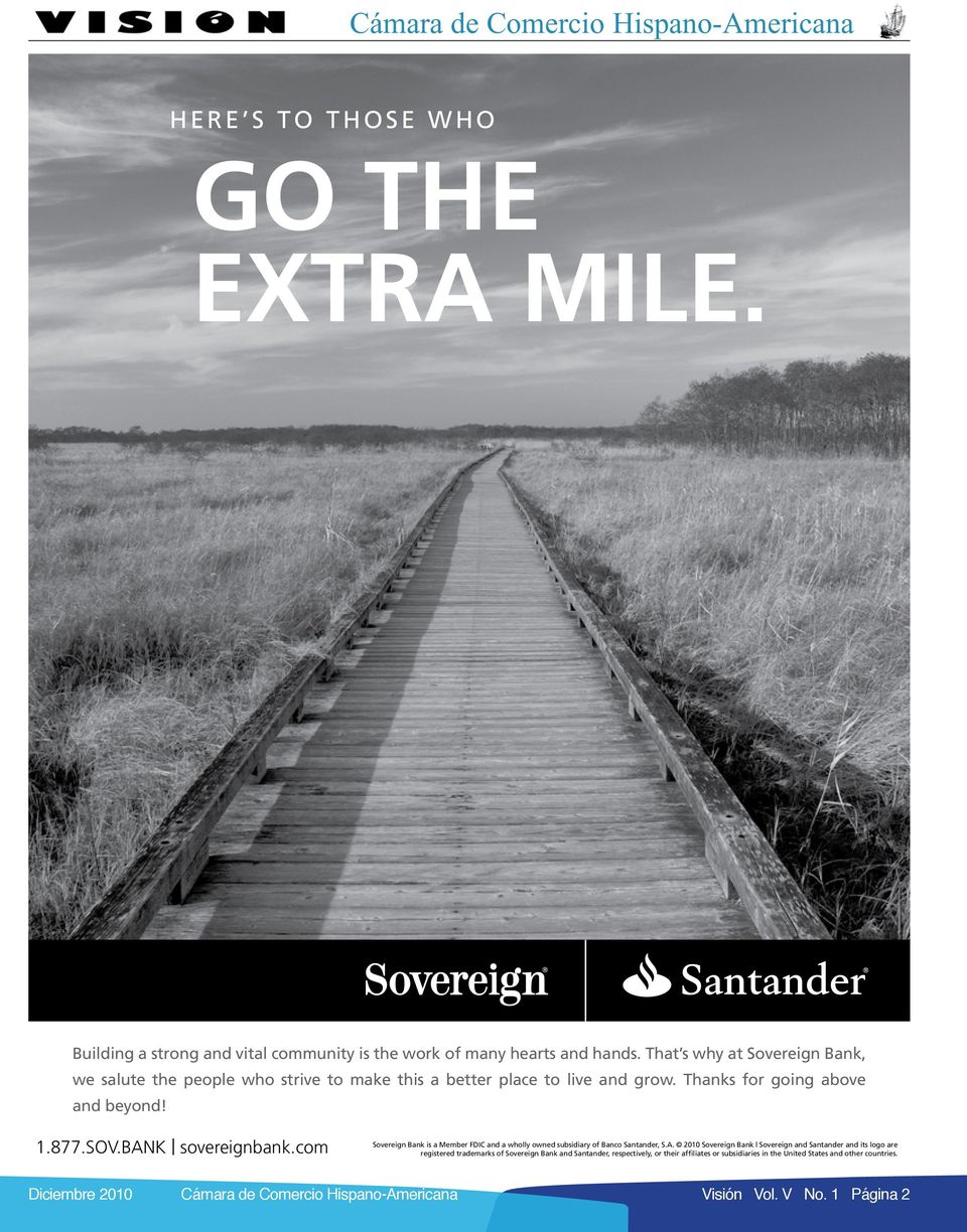 com Sovereign Bank is a Member FDIC and a wholly owned subsidiary of Banco Santander, S.A.