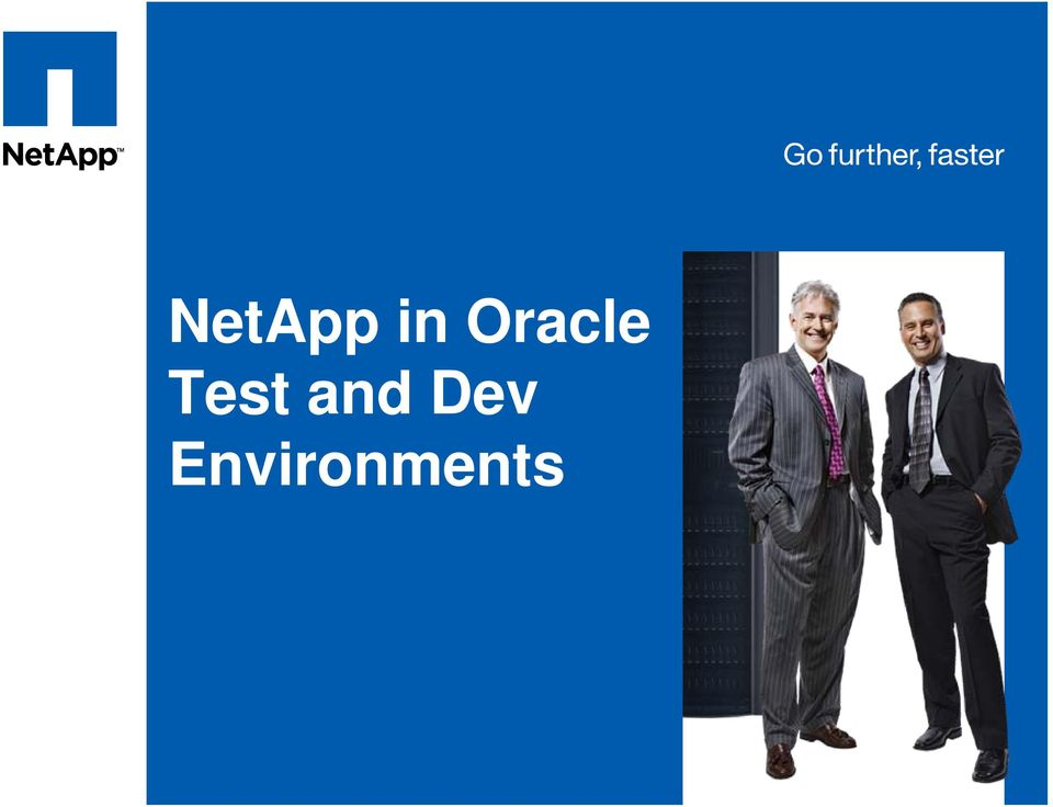 Oracle Test and