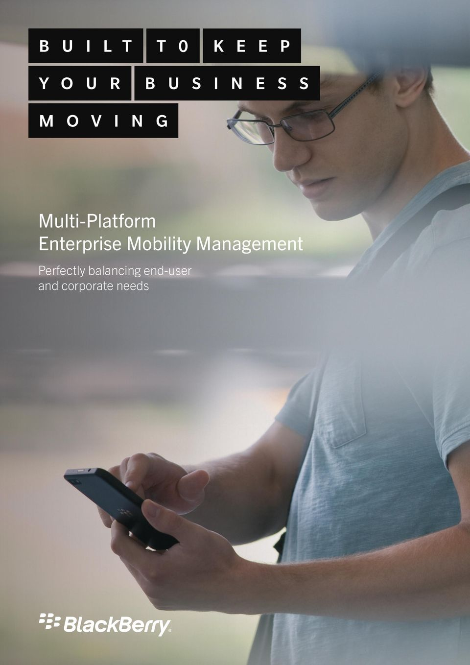 Enterprise Mobility Management