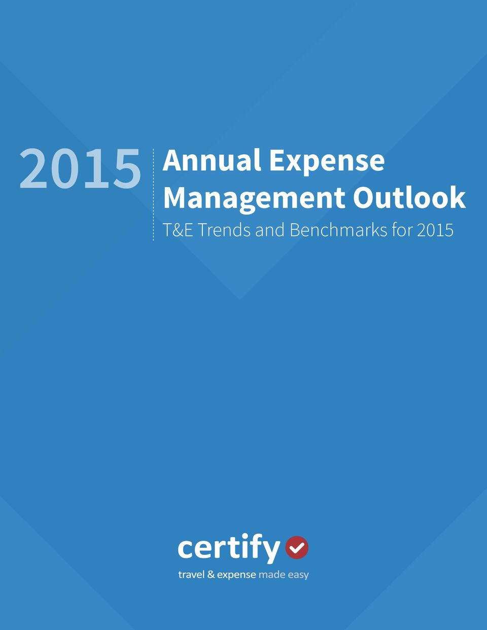 Outlook T&E Trends
