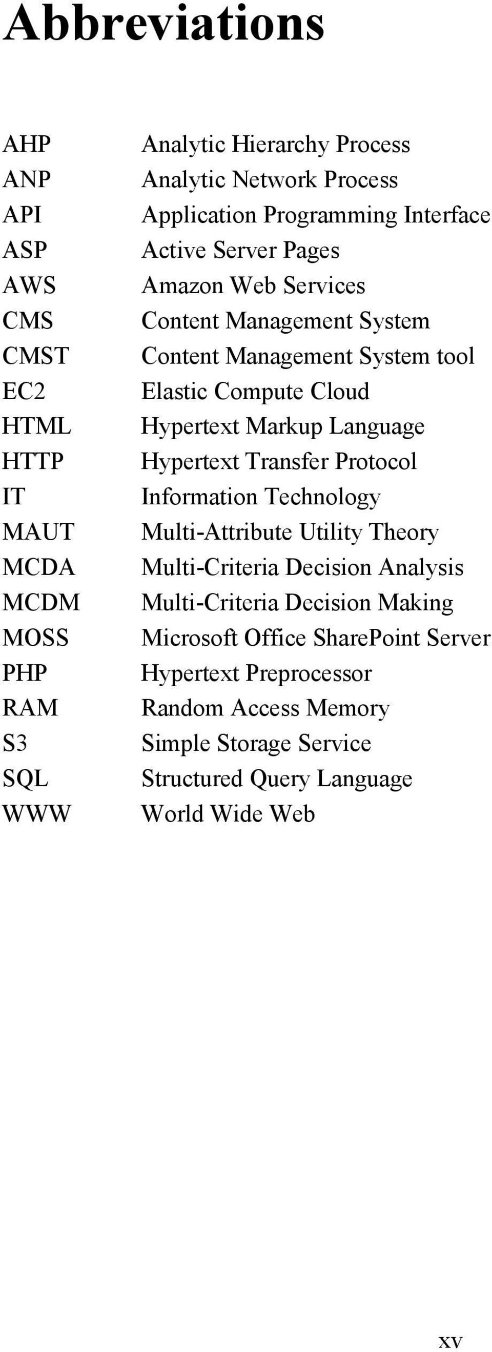 an analysis of the hypertext in information technology 1 an analysis of the requirements traceability problem orlena c z gotel & anthony c w finkelstein imperial college of science, technology and medicine department of computing.