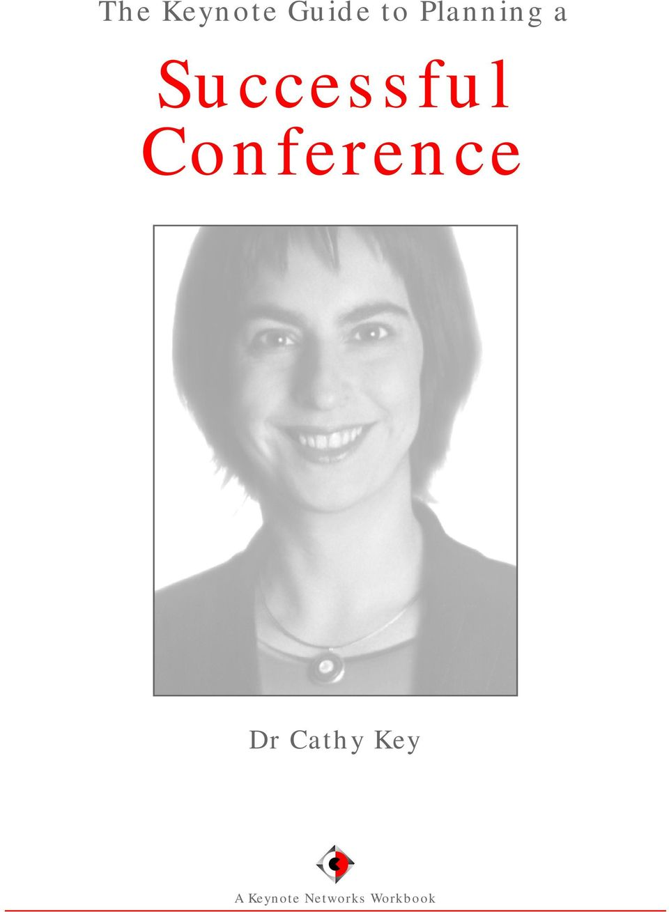 Conference Dr Cathy
