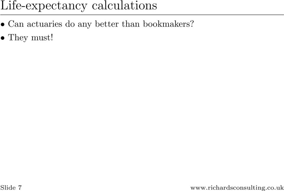 actuaries do any
