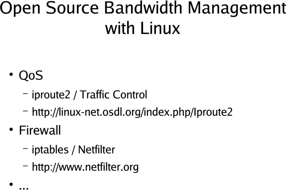 http://linux-net.osdl.org/index.