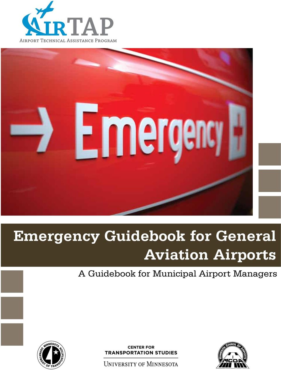Airports A Guidebook
