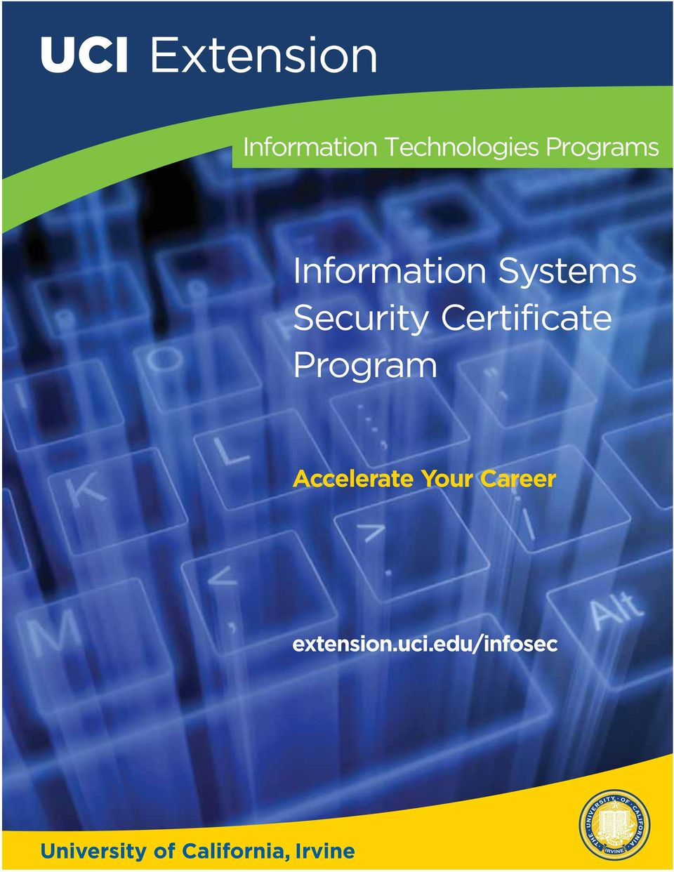 Security Certificate Program