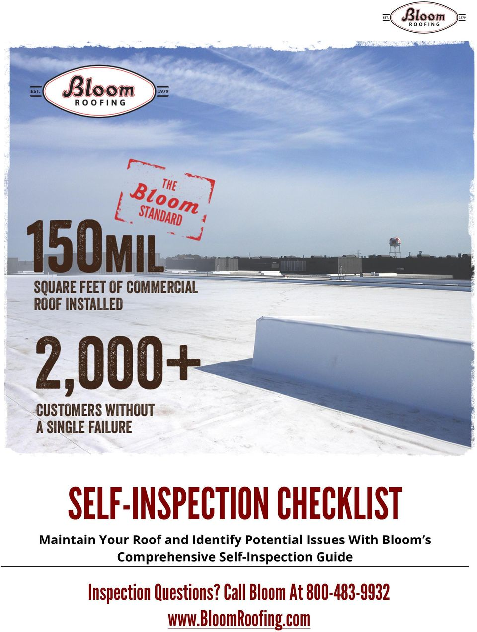 Comprehensive Self-Inspection Guide Inspection