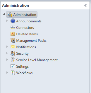 Configuring Views Available Views When installed, MobileFront for Service Manager 2012 Customer Edition is configured to show the following views: Incidents My Incidents* Service Requests Assigned To