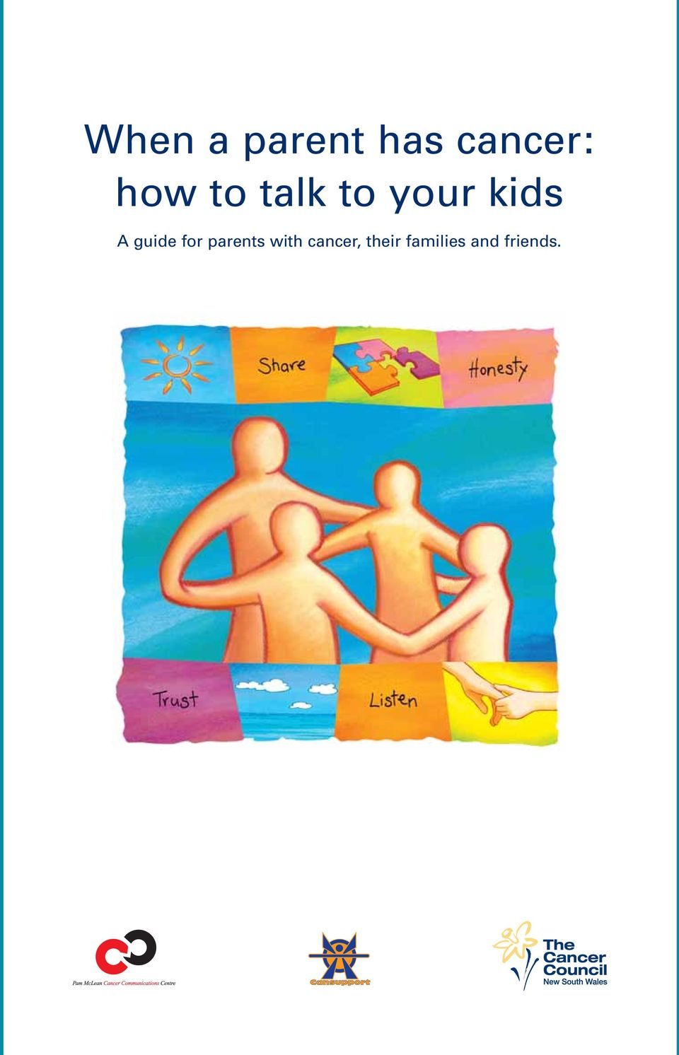 guide for parents with