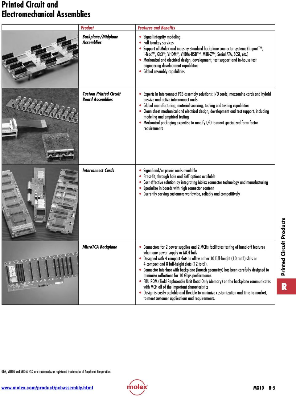 Printed Circuit Products - PDF