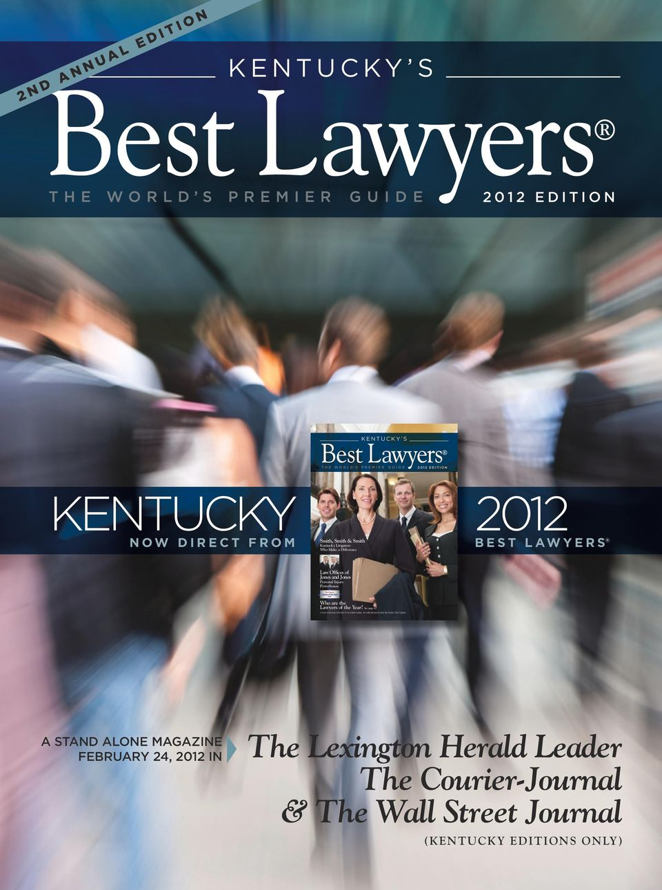 Lawyers the Year?
