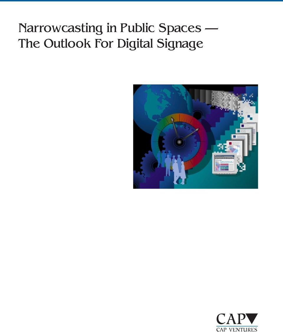 Outlook For Digital