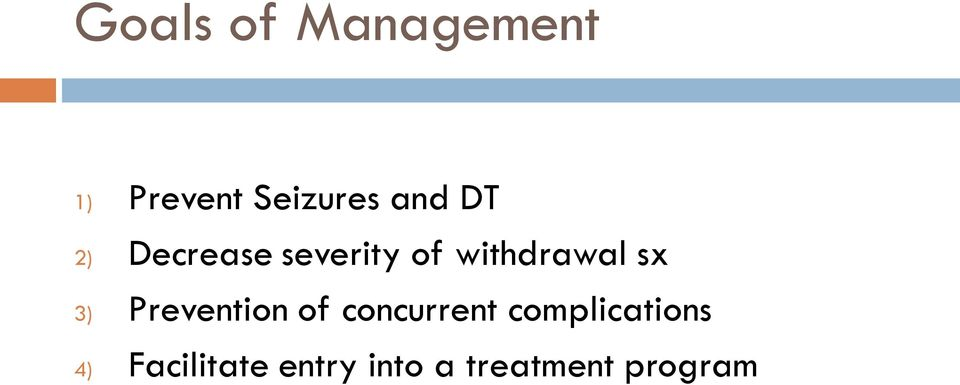 sx 3) Prevention of concurrent