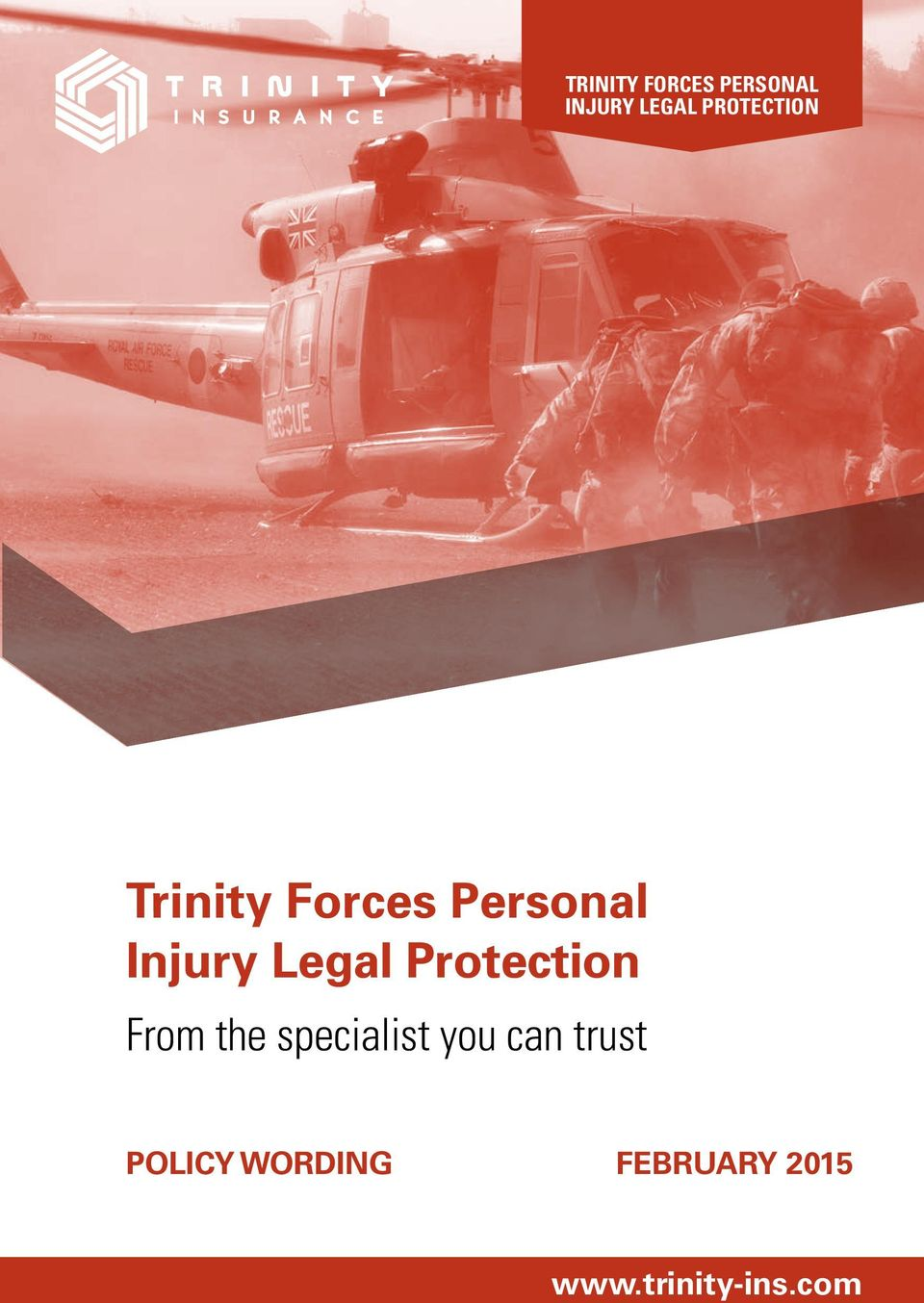 Legal Protection From the specialist you can