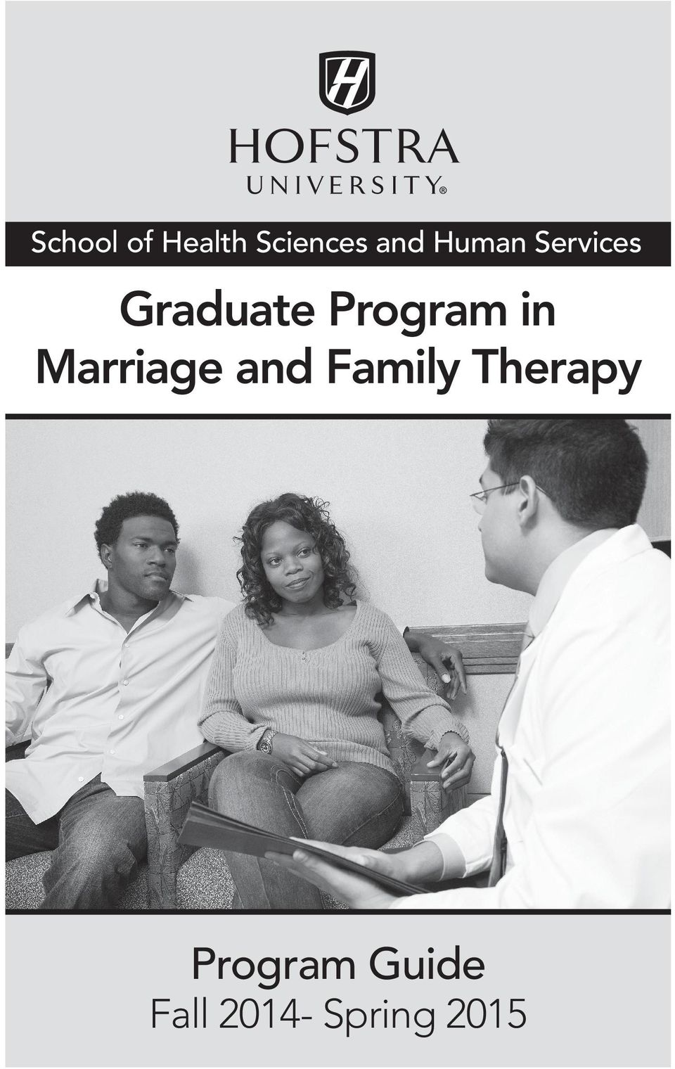 in Marriage and Family Therapy