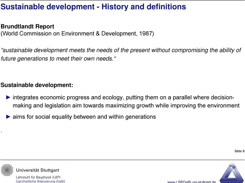 needs. Sustainable development:.