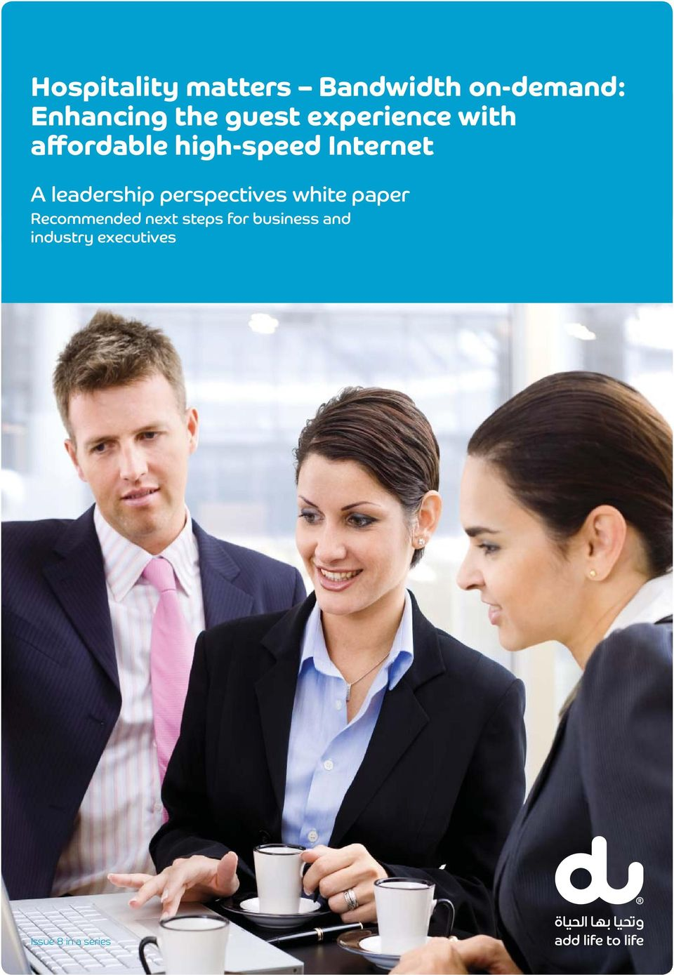 leadership perspectives white paper Recommended next