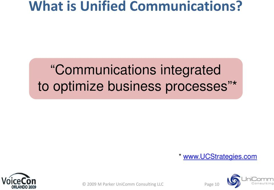 optimize business processes *