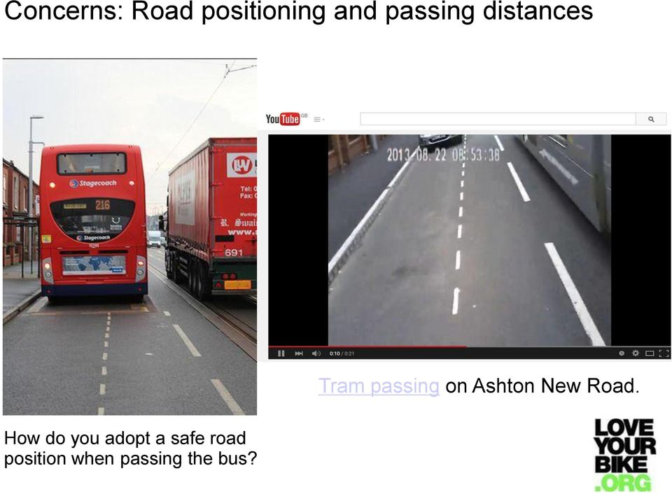 Ashton New Road.