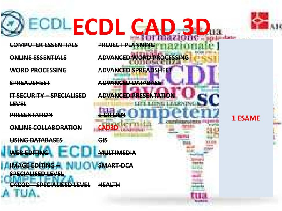ADVANCED CAD2D