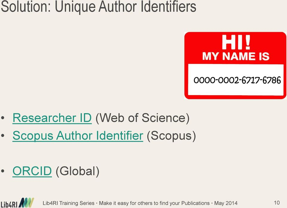 (Web of Science) Scopus